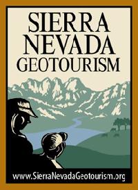 Sierra Nevada Geotourism site