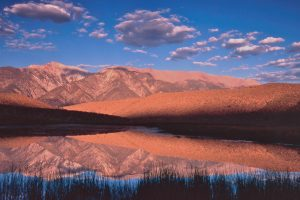 Eastern Sierra Land Trust's White Mountain CE